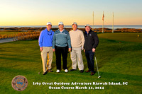 Irby Golf Shoot on Kiawah Island (MG Photography)