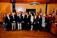 US Travel Association - Tourism Roundtable Event