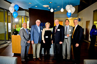 SC Blue Cross Blue Shield Grand Opening