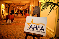 AHFA Awards at Kiawah Island