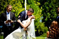 Leanne & Ronnie Weimar's Wedding Images
